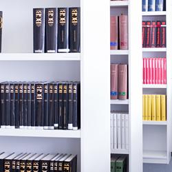 Die juristische Literatur ist sehr umfangreich.